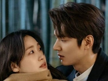 Bak Kekasih, Kim Go Eun Tak Sungkan Manja Pada Lee Min Ho di BTS 'The King: Eternal Monarch'
