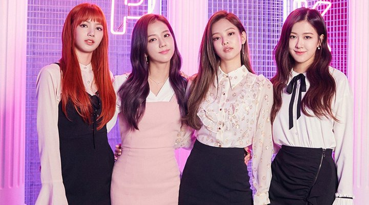 As If It S Your Last Black Pink Masuk Ke Chart Top 25 Songs Of The
