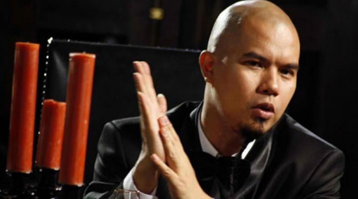 Foto: Ahmad Dhani 'Batal' Jual Rumah Demi Prabowo, Farhat Abbas Beri Komentar Ini